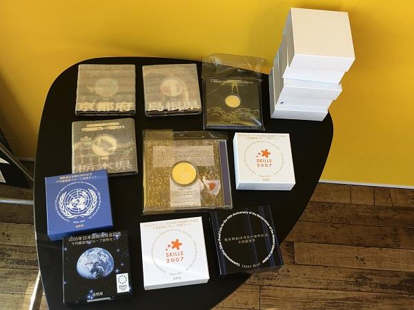 地方自治、ワールドカップ、記念硬貨、銀貨