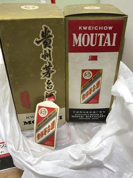 マオタイ酒