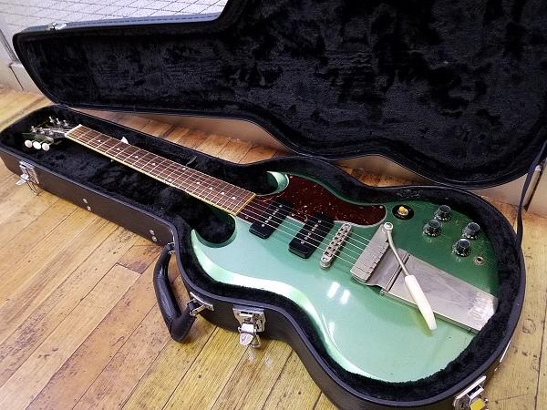 ロックンロールレックス ギター